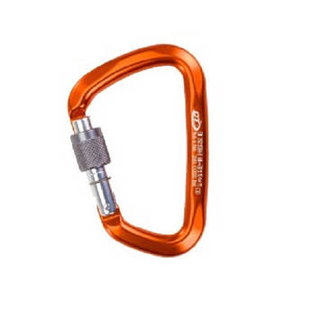 Карабин Climbing Technology Wide Base SG 2C45500 WBG