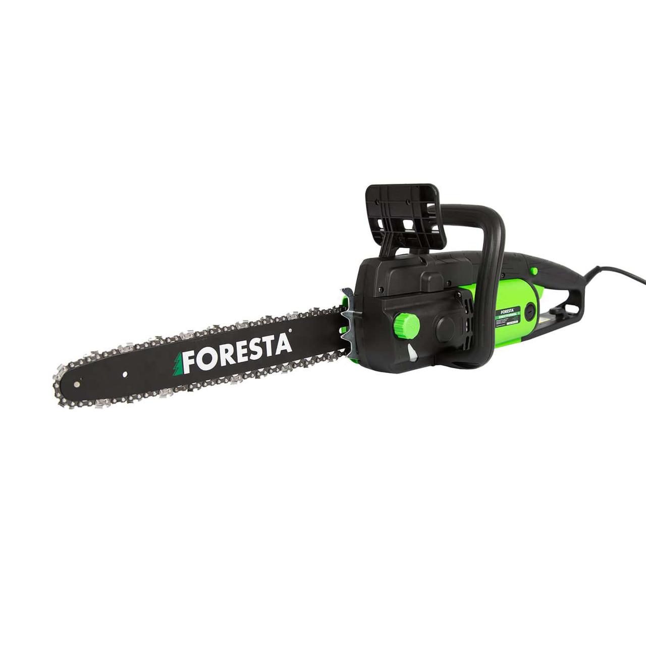 Пила електрична ланцюгова Foresta FS-2440D