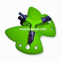 """Дощуватель """"Метелик"""" - Presto PS 8107 (orange, green)."""