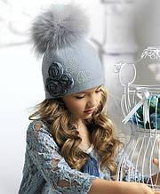 Эксклюзивная коллекция шапок ручной роботы