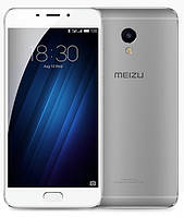 Смартфон ORIGINAL Meizu M3E (3/32Gb) silver Гарантия 1 Год!