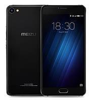 Смартфон ORIGINAL Meizu U10 (3Gb/32Gb) Black Гарантия 1 Год!