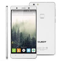 Смартфон ORIGINAL CUBOT S550 (White; 2Gb/16Gb) Гарантия 1 Год!