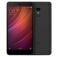 Смартфон Xiaomi Redmi Note 4 PRO Black (3GB/64GB)