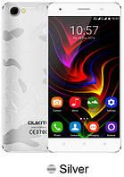 Смартфон ORIGINAL Oukitel C5 Pro Silver (4Х1.3Ghz; 2Gb/16Gb)