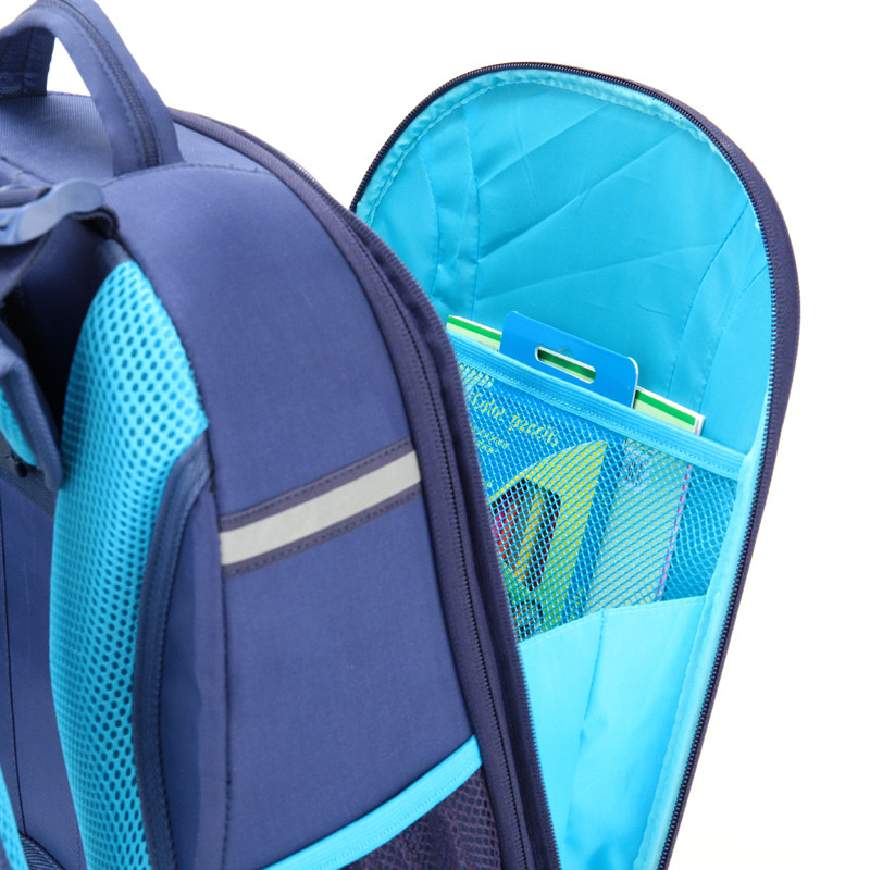 c1fa2d2fa351 Рюкзак школьный каркасный Kite 703 Alphabet К17-703М-3: продажа ...