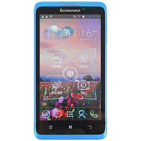 Смартфон ORIGINAL Lenovo S890 (Blue) Гарантия 1 Год!