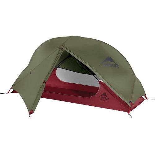 Палатка  MSR Hubba NX Green