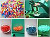 Светящиеся натуральные / пластиковые камни, фото 5