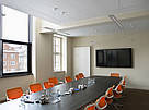 Акустические потолки AMF Thermatex Thermofon 15х600х1200мм, белый, фото 4