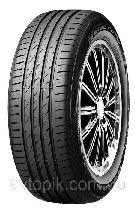 Літні шини Nexen NBlue HD Plus 175/65 R15 84T
