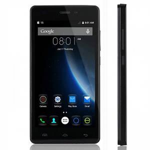Смартфон Doogee X5 Pro (2Gb+16Gb) (Black) Гарантия 1 Год!