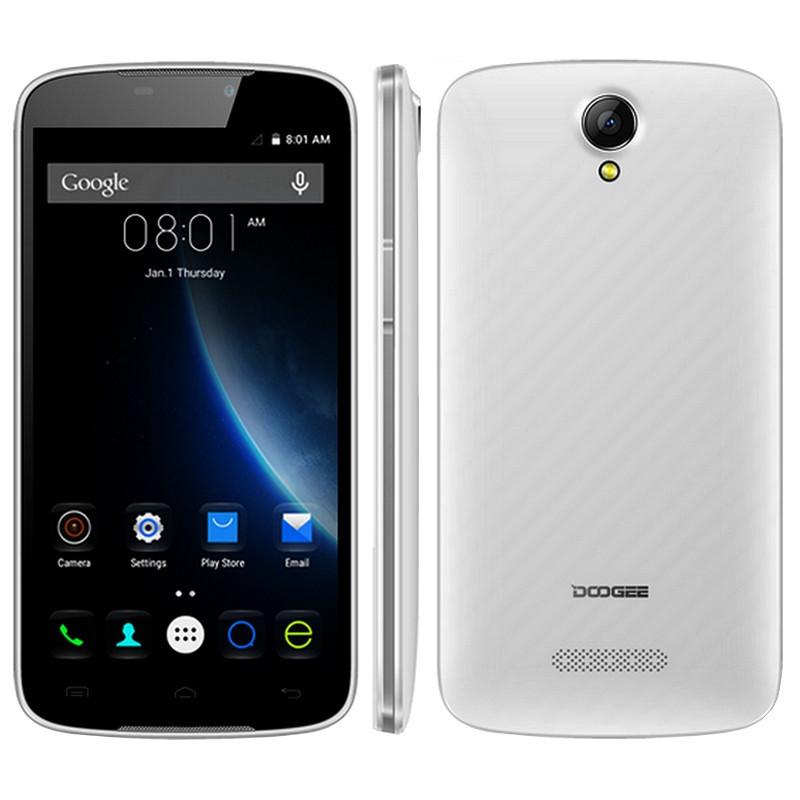Смартфон Doogee X6 Pro 2Gb/16Gb (White) Гарантия 1 Год!