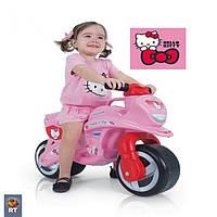 Injusa Беговел каталка Tundra Hello Kitty 1954