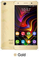 Смартфон ORIGINAL Oukitel C5 Pro Gold (4Х1.3Ghz; 2Gb/16Gb)