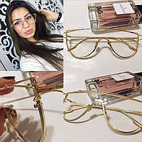 """Очки женские солнцезащитные красивые """"Dior"""""""