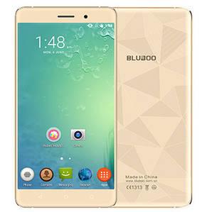 Смартфон Bluboo Maya (Gold) 2Gb/16Gb Гарантия 1 Год!