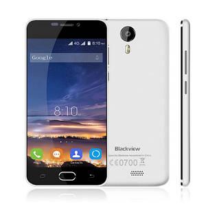 Смартфон Blackview BV2000S (white) ♦1Gb/8Gb♦Гарантия 1 Год!♦