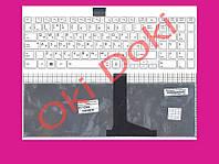 Клавиатура для ноутбука Toshiba Satellite 6037B0085002 белая