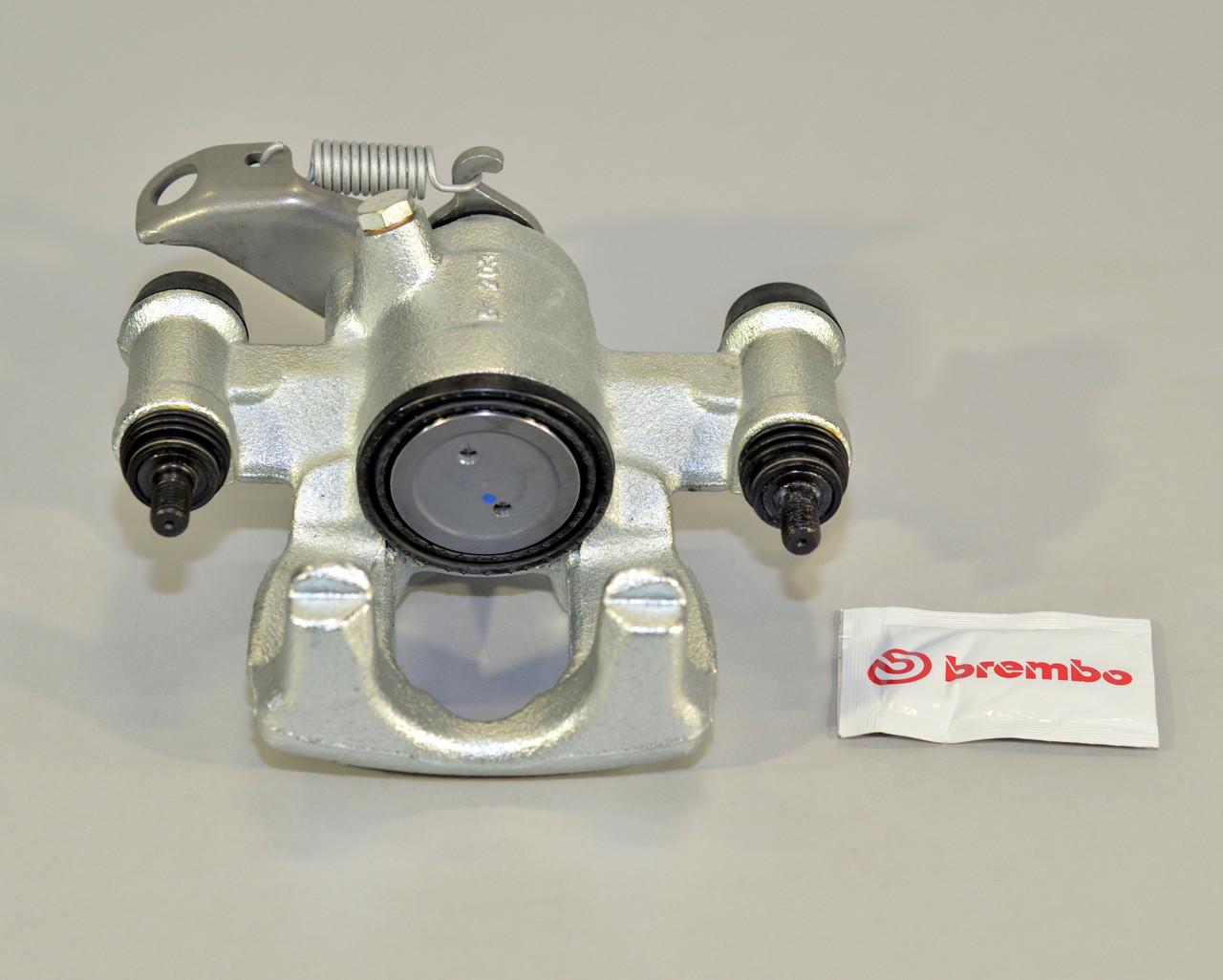 Гальмівний супорт задній (правий) на Renault Master III 2010-> — Renault (Оригінал) - 44 00 160 59R