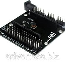 Плата розширення для NodeMcu WI-FI на ESP8266