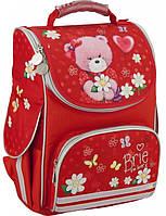 "Ранец школьный KITE ""Popcorn Bear"" PO16-501S"