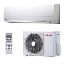 Кондиціонер Toshiba RAS-10SKHP-ES/RAS-10S2AH-ES