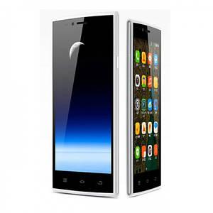Смартфон THL T6C (1Gb+8Gb) (White) Гарантия 1 Год!