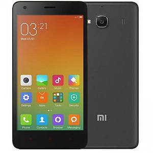 Смартфон ORIGINAL Xiaomi Redmi 2 Prime (Black) Гарантия 1 Год!