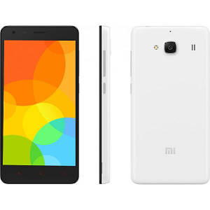 Смартфон ORIGINAL Xiaomi Redmi 2 Prime (White) Гарантия 1 Год!