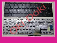 Клавиатура для ноутбука HP Pavilion 17-f058sr без рамки