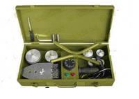 Паяльник для пластиковых труб ELTOS ППТ-1800 (метал. кейс)