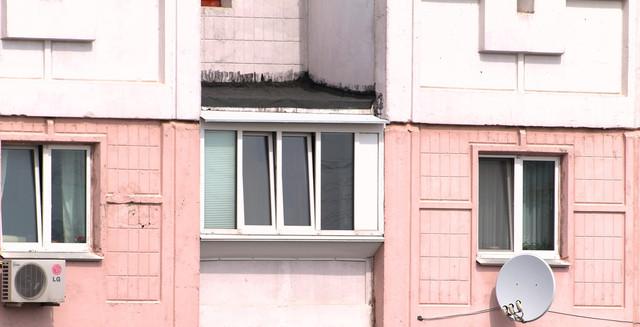 Недостатки выноса балкона фото Тепловик