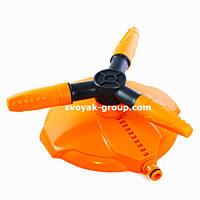 """Дощуватель """"Яструб"""" - Presto PS 8113 (orange)."""