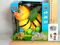 Детская музыкальная игрушка «Пчелка» 912 *а