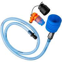 Переходник для быстрой заливки трубки Source Universal Tube Adapter