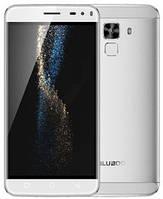 Смартфон Оригинал BLUBOO Xfire2 Silver (1Gb/8Gb) Гарантия 1 Год!