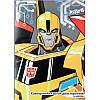 Картон цветной двусторонний Kite Transformers А4 TF17-255