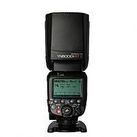 Вспышка Yongnuo YN600EX-RT II для Canon (Master-TTL, E-TTL, RT, HSS)
