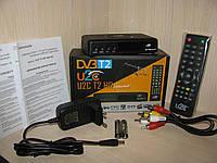 U2C T2 Internet (поддержка WiFi, YouTube, IPTV)