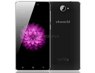 Смартфон ORIGINAL Vkworld VK700X (black) 1Gb/8Gb Гарантия 1 Год!