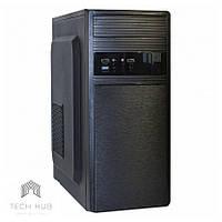 TechHub Basic Dual #3 LGA1366 2x процессора Intel Xeon x5675/ 32GB DDR3 /SSD 120GB/Chieftec 500-550W/F