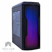 TechHub Station Professional #2 2x 2011 процессор Intel Xeon E5- 2665/64GB/120SSD/210GeForce/Chieftec 750W