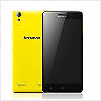 Смартфон Lenovo K3T (2Gb+16Gb) Quad Core 1,2 Ghz (Yellow) Гарантия 1 Год!