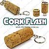 """Флешка из пробкового дерева - """"Corn Flash"""" - на 16 Gb!"""