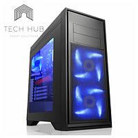 TechHub Station Maxima #3 2x 2011-3 процессор Intel Xeon E5-2660v3/64GB/240SSD/GTX1060 6GB