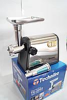 Электро-мясорубка Technika TK-2002 3000W, фото 1