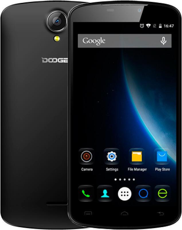 Смартфон Doogee X6 Pro 2Gb/16Gb (Black) Гарантия 1 Год!