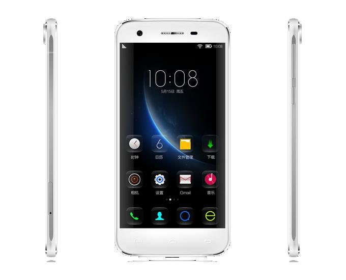 Смартфон DOOGEE F3 2Gb/16Gb (White) Гарантия 1 Год!