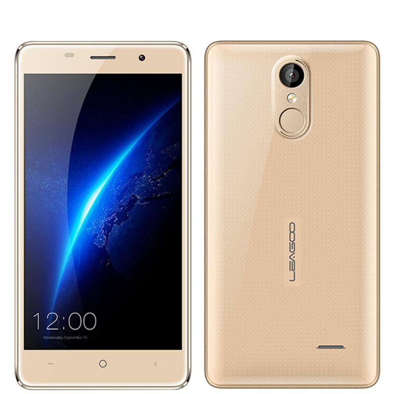 Смартфон ORIGINAL Leagoo M5 Gold (2Gb/16Gb) Гарантия 1 Год!
